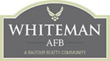 Whiteman AFB logo