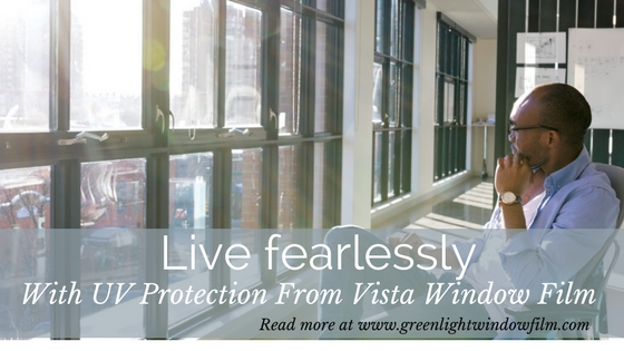 Vista Window Film: The Strongest UV Protection For Your Salt Lake City Homes