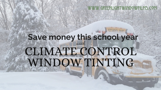 How Ft Collins Schools Can Benefit from Climate Control Window Tinting