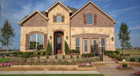 Residential Window Film in Dallas Home