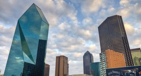 Commercial Window Film for Dallas Businesses