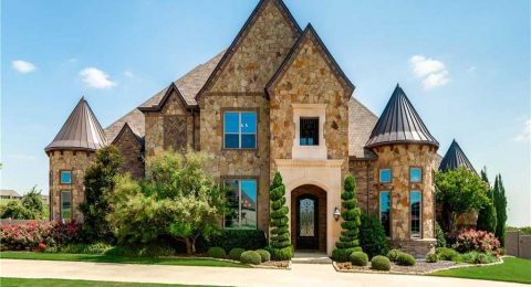 fort worth residential window tint