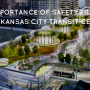 The Importance of Safety Film for Your Kansas City Transit Center