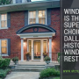 Window Film Is The Superior Choice For Dallas Historical Window Restoration