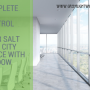 Window Film Salt Lake City