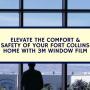 Window Film Fort Collins