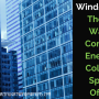 Window Tinting:  One Of The Best Money Savers For Colorado Springs Offices