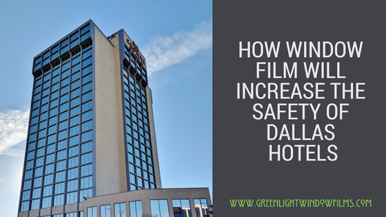 Increase the Safety of Your Dallas Hotel Lobby
