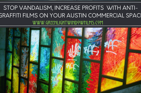 3 Easy Steps To Stop Vandalism On Austin Commercial Spaces