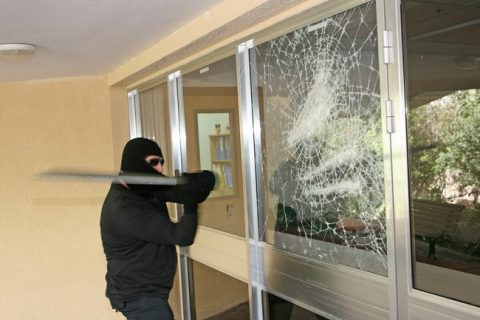 How Residential Security Window Film Can Make Your Kansas City Home Safer
