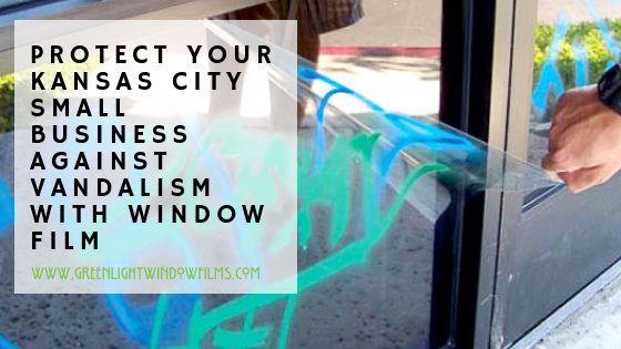 Protect Your Kansas City Small Business Against Vandalism
