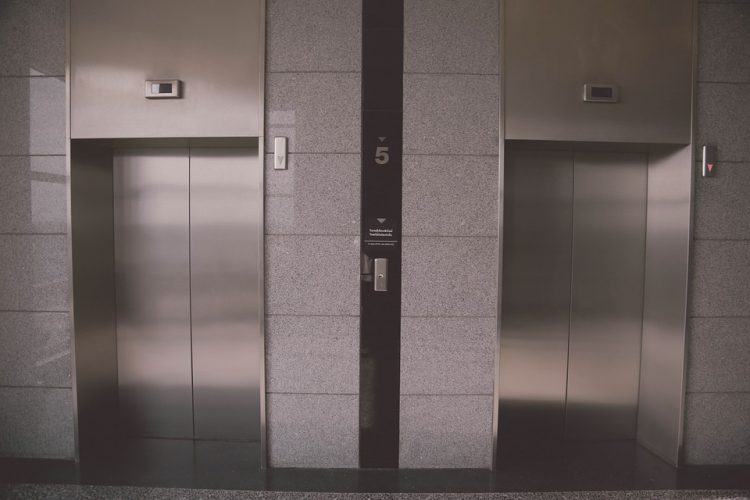 How To Protect Elevators in Austin Hotels from Damage with Anti Graffiti Window Film