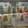 Is A Building Wrap the Holiday Decor Solution Your Dallas Retail Space Needs?