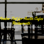 Window Tint for Austin Cafes & Restaurants: A Surefire Way to Eliminate Glare