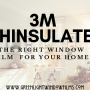 Is 3M Thinsulate Window Film the Right Solution for Your Dallas, TX Home?