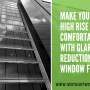 Security Window Films