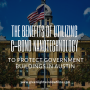 The Benefits of Utilizing C-Bond Nanotechnology to Protect Government Buildings in Austin