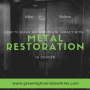 How To Make an Immediate Impact with Metal Restoration in Denver