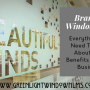 Safety Window Films