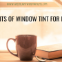 5 Benefits of Window Tint for Homes
