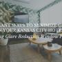 Elegant Ways to Minimize Glare in Your Kansas City Hotel using Glare Reduction Window Film