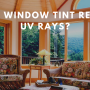 Does Window Tint Reduce UV Rays?