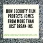 About GreenLight Window Films