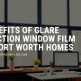 Window Film Dallas