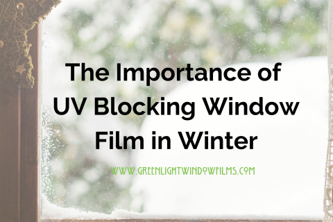 The Importance of UV Blocking Window Film for Fort Collins Winters