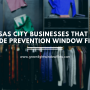 Window Film Kansas City