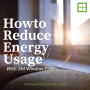 How to Cut Back on Energy Usage This Spring with 3M WIndow Film
