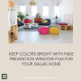 Keep Colors Bright with Fade Prevention Window Film for your Dallas Home