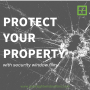 Protect your Dallas Property with Security Window Film